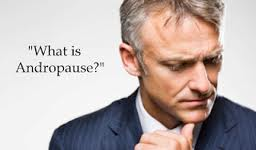 Testosterone For Male Menopause (Andropause)