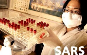 Early SARS Treatment In Hong Kong Reduces Death Rate Dramatically