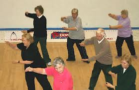 Exercise Saves Lives In Women Over 65