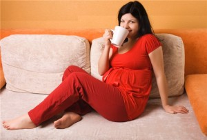 Stillbith Associated with High Coffee Consumption in Pregnancy