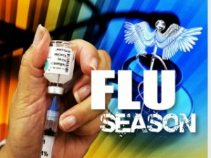 Flu Season Not Over Yet