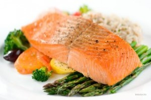 Old-Fashioned Fish Oil Boosts Heart Health