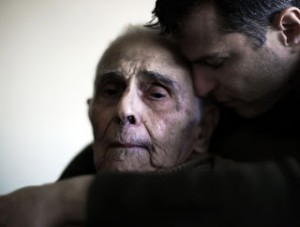 Low Testosterone Linked To Alzheimers