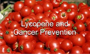 Lycopene Of Tomatoes Fights Cancer Cells