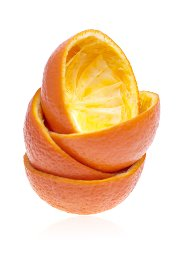 Citrus Fruit Peel Lowering Cholesterol