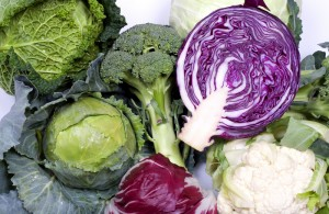 Green Vegetables Preserve Brain Function
