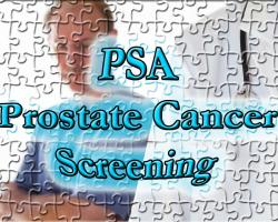 PSA Screening For Prostate Cancer Not Obsolete