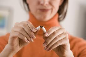 Public Strategies Help Quit Smoking