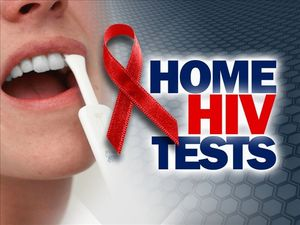 Rapid HIV Tests - Not At Home