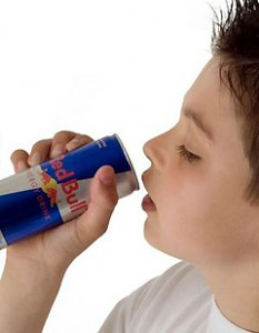 Red Bull Not A Natural Health Drink