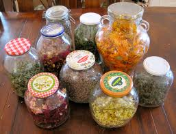 Mixing Medications With Herbs Spells Trouble