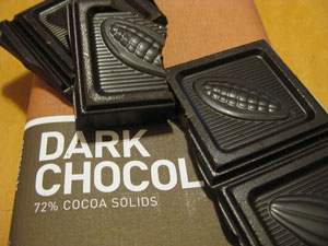 Dark Chocolate For Lower Blood Pressure