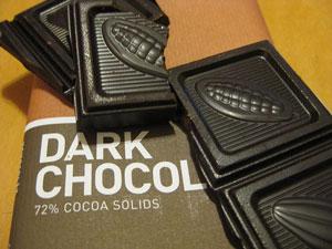 Dark Chocolate For Lower Blood Pressure