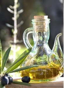 Olive Oil Combats Inflammation