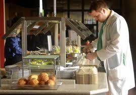Hospital Cafeterias Need Healthier Food
