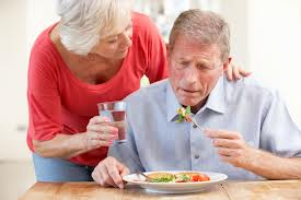 Dementia Prevented With Diet And Exercise