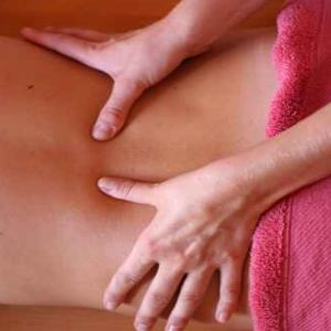 Back Pain Improves With Acupressure