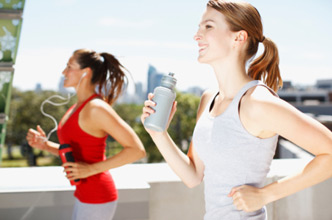 Exercise Can Reverse Risk Of Heart Disease