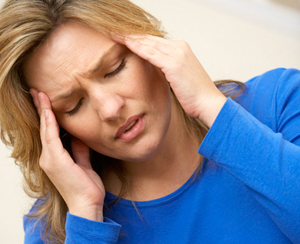 Do Not Mix Migraine Medications With Antidepressants