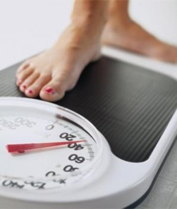 Body Can Fight Weight Loss