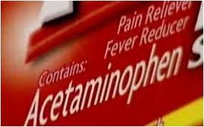 Acetaminophen Overdosing Hazards