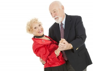Ballroom Dancing Improves Heart Health