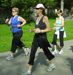 Prevent Type 2 Diabetes With Diet And Moderate Exercise