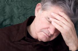 Depression Increases Stroke Risk