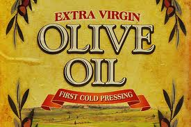 Olive Oil No Magic Elixir