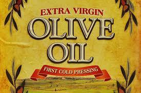 Olive Oil No Magic Elixir