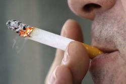 Nicotine Addiction Found More Often in Impulsive Behavior