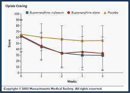 Buprenorphine Prevents Relapses For Heroin Addicts