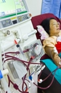 Chronic Kidney Disease Kills