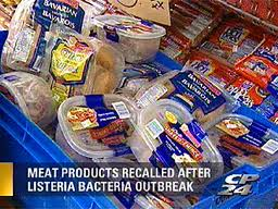 Listeriosis Outbreak In Canada