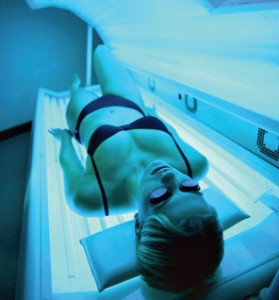 Overuse Of Tanning Can Point to Addiction