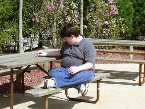Early Childhood Weight Gain Leads To Weight Problems in Teens