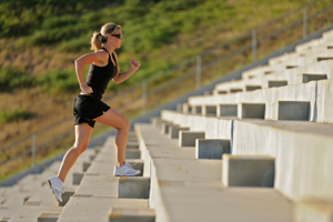 Climb Stairs and Stay Healthy