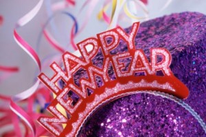 Thinking Of Health In The New Year