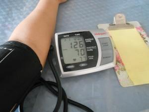 World Health Day 2013, Focus on Hypertension