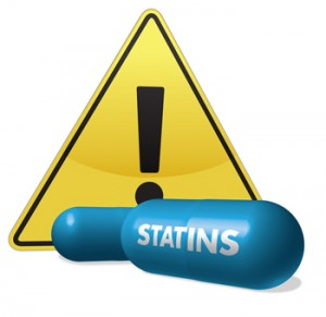 Statins Can Hurt The Consumer