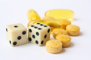 Overuse Of Supplements Can Create Health Risks