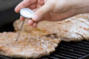Food Safety Crucial In Summer
