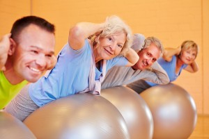 Keep Your Muscles In Older Age