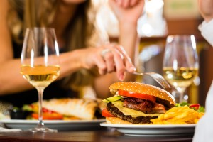 What To Watch Out For In Restaurant Foods