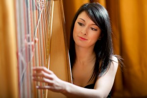 Harp Music After Heart Or Chest Surgery Reduces Pain By Seventy Percent