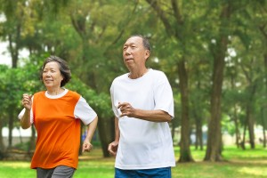 Regular Exercise Will Delay Onset Of Alzheimer's Or Dementia