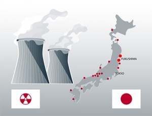 Radiation From Fukushima Less Than Expected