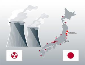 Radiation From Fukushima Less Than Expected