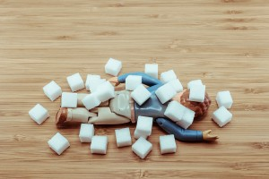 Sugar As White Death