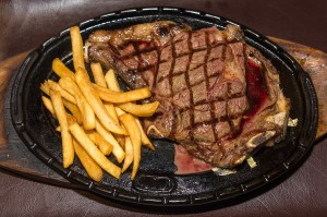 Problems With The Western Diet